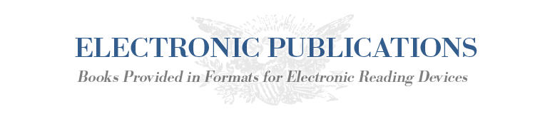 Electronic Publications