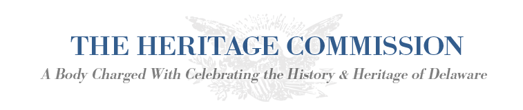 About the Heritage Commission